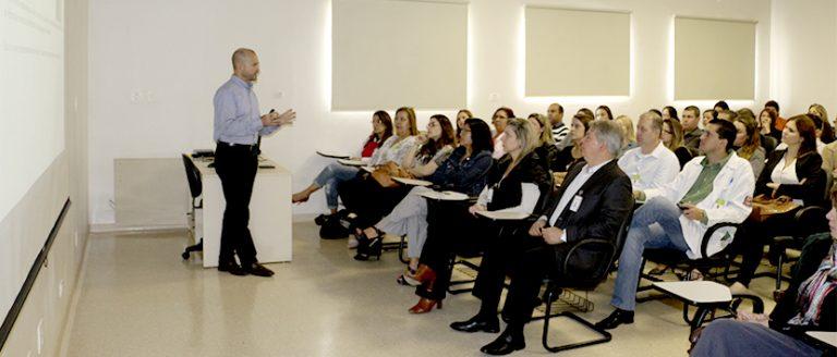 COMITÊ GESTOR HOSPITALAR - Um espaço de discussão que objetiva o alinhamento das políticas da instituição.