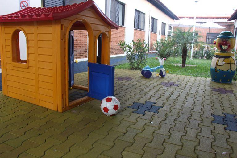 Brinquedoteca (área externa)