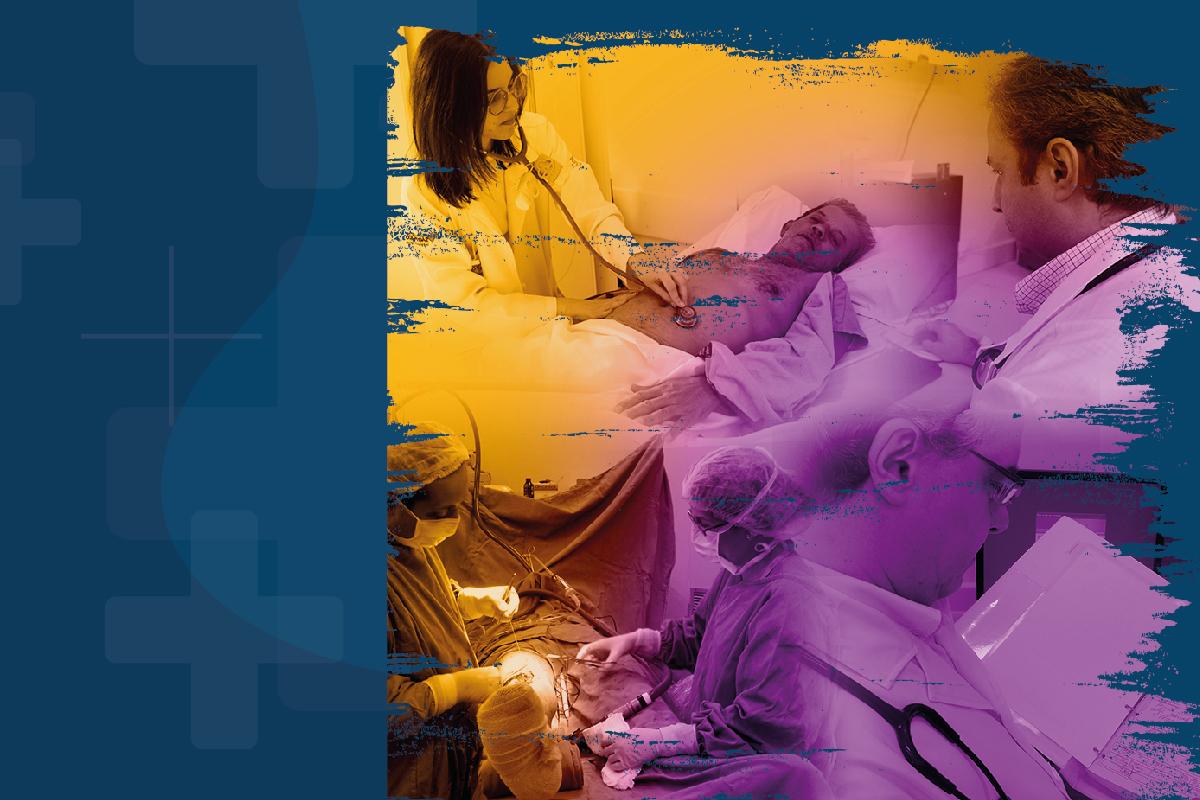 Dia do Médico é celebrado no HGIS