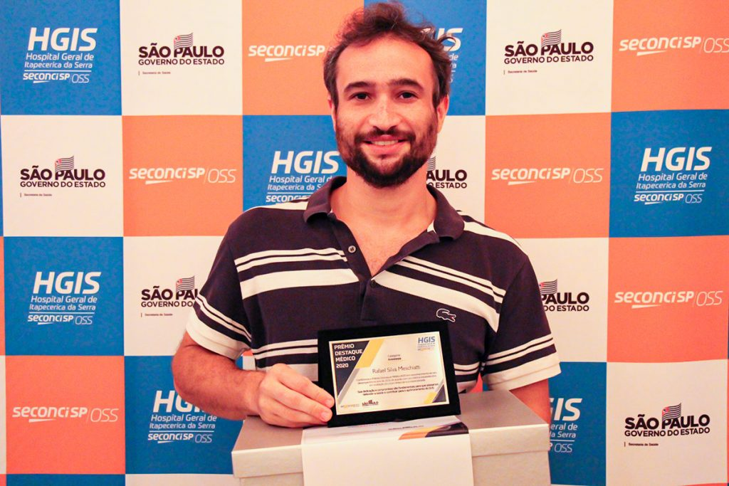 Dr. Rafael Silva Meschiatti