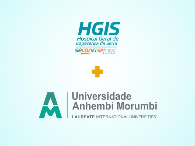 HGIS inicia parceria para internato de Medicina