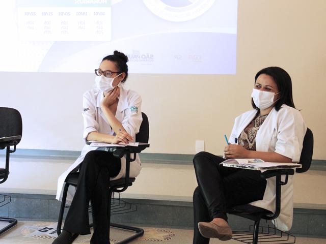 Programa Bem Viver HGIS provoca ações de planejamento nos colaboradores
